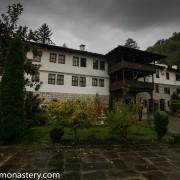 Троянски манастир Успение Богородично - село Орешак