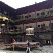 Първи фестивал на православната музика в Троянския манастир