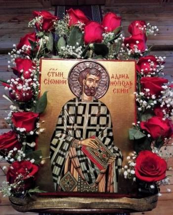 Духовна радост за братството на манастира