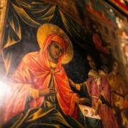 """Пресвета Богородица """"Троеручица"""""""