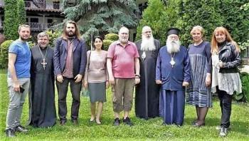 С архиерейска св. литургия завърши квалификационният семинар за журналисти в Троянския манастир