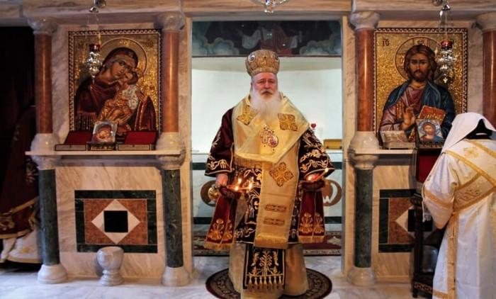 Троянската света обител отбеляза Православната Неделя
