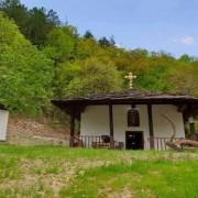 манастирския скит